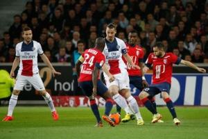 Photo Ch. Gavelle, psg.fr (image en taille et qualité d'origine: http://www.psg.fr/fr/Actus/105003/Galeries-Photos#!/fr/2013/2676/40152/match/Lille-Paris-1-3/Lille-Paris-1-3)