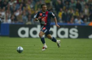 Fabrice Fiorese (P. Lahalle)