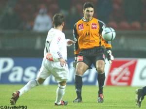 Lionel Letizi