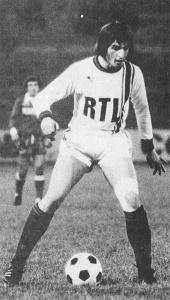 Jean-marc Pilorget balle au pied
