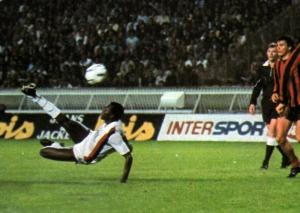 Nouveau but de Toko: 3-1, le PSG est maintenant qualifié