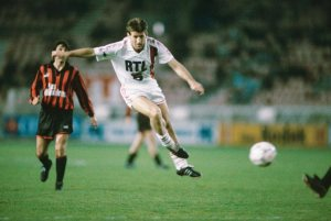 Tir de Safet Susic