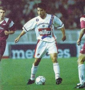 Laurent Fournier (Ch. Gavelle)