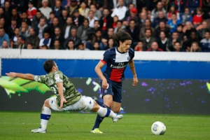 Photo Ch. Gavelle, psg.fr (image en taille et qualité d'origine: http://www.psg.fr/fr/Actus/105003/Galeries-Photos#!/fr/2013/2655/36745/match/Paris-Bastia-4-0/Paris-Bastia-4-0)