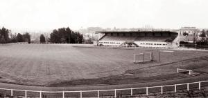 Le stade Yves-Jaguin