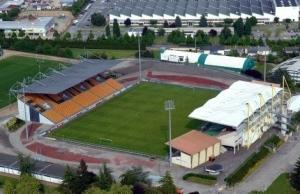 Le stade Francis-Le-Basser