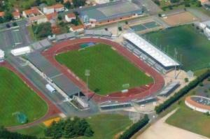 Le stade René-Gaillard