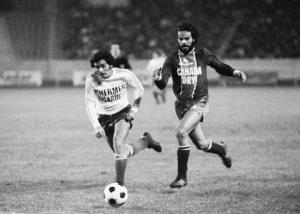 Armando Monteiro (archives MK)