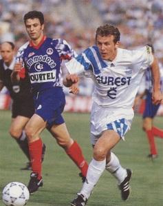 Alain Roche et Sauzée