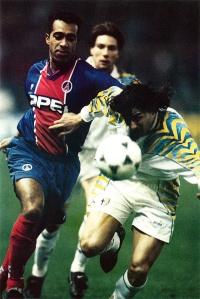 Patrice Loko au duel