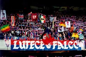 Les Lutece Falco, à Auteuil