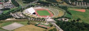Le stade Robert-Bobin