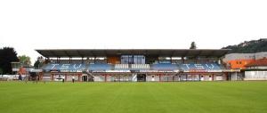 Le Parkasse stadion