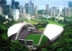 Le Hong Kong Stadium