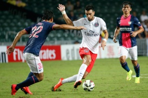 Photo Ch. Gavelle, psg.fr (image en taille et qualité d'origine: http://www.psg.fr/fr/Actus/105003/Galeries-Photos#!/fr/2014/2882/41472/match/Kitchee-Paris-2-6/Kitchee-Paris-2-6)