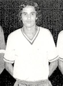 Maillot extérieur 1973-74