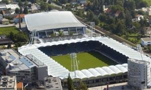 L'UPC Arena