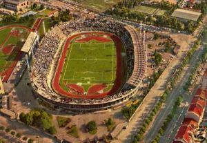 Le stadio comunale