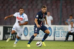 Photo Ch. Gavelle, psg.fr (image en taille et qualité d'origine: http://www.psg.fr/fr/Actus/105003/Galeries-Photos#!/fr/2014/2949/41925/match/Naples-Paris-1-2/Naples-Paris-1-2)