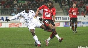 Youssouf Mulumbu s'impose face à Briand