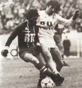 Joao Alves prends le dessus sur Christophe