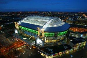 L'Amsterdam Arena