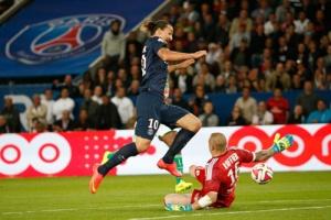 Photo Ch. Gavelle, psg.fr (image en taille et qualité d'origine : http://www.psg.fr/fr/Actus/105003/Galeries-Photos#!/fr/2014/2887/42186/match/Paris-Saint-Etienne-5-0/Paris-Saint-Etienne-5-0)
