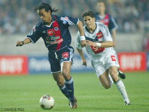 0203_PSG_Bordeaux_CdF_Ronaldinho