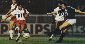 Franck Tanasi au contre