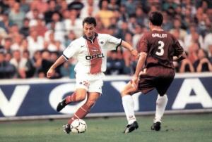 Franck Gava face à Gaillot