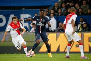 Photo Ch. Gavelle, psg.fr (image en taille et qualité d'origine: http://www.psg.fr/fr/Actus/105003/Galeries-Photos#!/fr/2014/2892/42648/match/Paris-Monaco-1-1/Paris-Monaco-1-1)