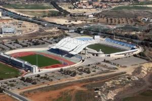 Le GSP Stadium