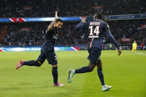 Photo Ch. Gavelle, psg.fr (image en taille et qualité d'origine : http://www.psg.fr/fr/Actus/105003/Galeries-Photos#!/fr/2014/2894/42922/match/Paris-Bordeaux-3-0/Paris-Bordeaux-3-0)