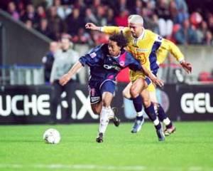 Ronaldinho (Ch. Gavelle)