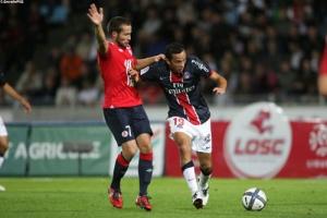 Photo Ch. Gavelle, psg.fr (image en taille et qualité d'origine: http://www.psg.fr/fr/Actus/105003/Galeries-Photos#!/fr/2010/2031/23299/match/Lille-PSG/Lille-PSG)