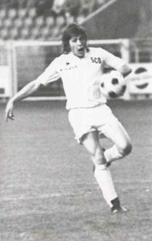 PSG – Angers 3-2, 23/08/74, Division 1 74-75 | Archives ...