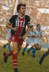 Luis Fernadez