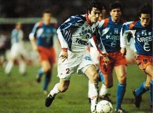 Jean-Luc Sassus
