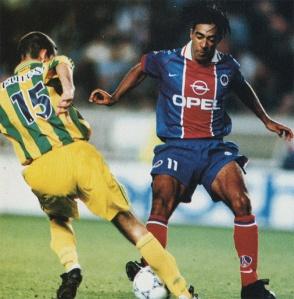 Patrice Loko face à ses anciens coéquipiers
