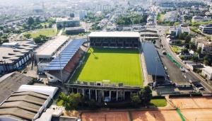 Le stade Jean-Bouin