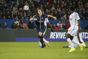 Photo Ch. Gavelle, psg.fr (image en taille et qualité d'origine: http://www.psg.fr/fr/Actus/105003/Galeries-Photos#!/fr/2014/2896/43262/match/Paris-Marseille-2-0/Paris-Marseille-2-0)