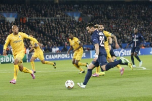Photo Ch. Gavelle, psg.fr (image en taille et qualité d'origine: http://www.psg.fr/fr/Actus/105003/Galeries-Photos#!/fr/2014/2999/43151/match/Paris-Nicosie-1-0/Paris-Nicosie-1-0)