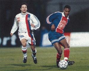 Didier Domi poursuivi par le même Giuly