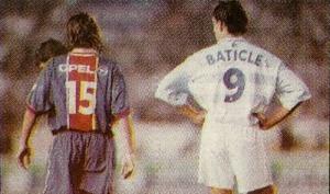 Benoît Cauet et Baticle