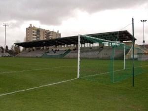 Le stade Moulonguet