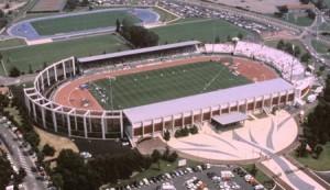 Le Parc des Sports