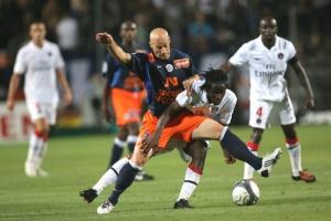 Photo Ch. Gavelle, psg.fr (image en taille et qualité d'origine : http://www.psg.fr/fr/Actus/105003/Galeries-Photos#!/fr/2009/1890/20282/match/Montpellier-PSG/Montpellier-PSG-1-1)