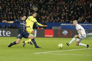 Photo Ch. Gavelle, psg.fr (image en taille et qualité d'origine : http://www.psg.fr/fr/Actus/105003/Galeries-Photos#!/fr/2014/2900/43675/match/Paris-Nantes-2-1/Paris-Nantes-2-1)