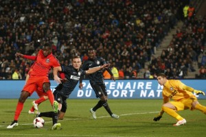 Photo Ch. Gavelle, psg.fr (image en taille et qualité d'origine: http://www.psg.fr/fr/Actus/105003/Galeries-Photos#!/fr/2014/3034/44221/match/Paris-Inter-1-0/Paris-Inter-1-0)