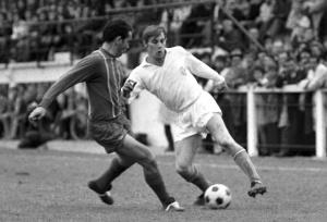 Michel Prost (archives MK)